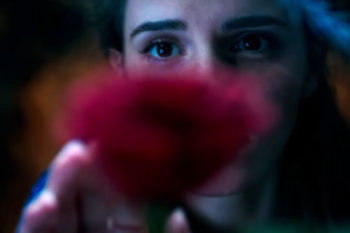 "The ""Beauty and the Beast"" teaser trailer totally smashed the record for most views ever"
