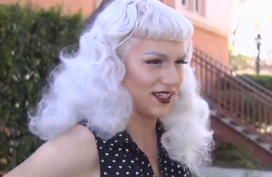 All the feels: Transgender classmate voted prom queen