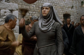 """Here's the best ever """"Game of Thrones"""" app: Shame Bell"""