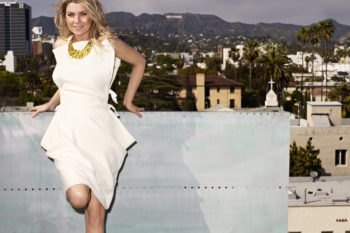 "I talked to Ellen Pompeo about social media, inspiration, and what's next after ""Grey's Anatomy"""