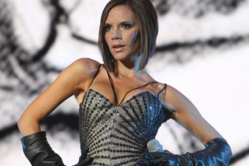 How did we miss that Victoria Beckham released a hip hop album?