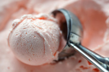 This ice cream sounds like the most delicious hangover cure yet