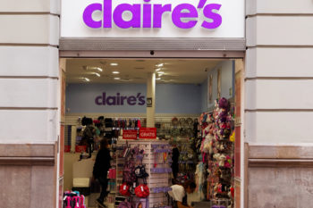 Here's why teens need to start shopping at Claire's again