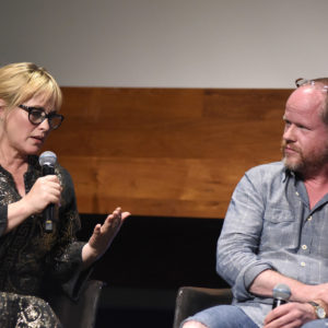 Patricia Arquette and Joss Whedon spoke out about gender inequality at the UN Women USNC LA Media Summit