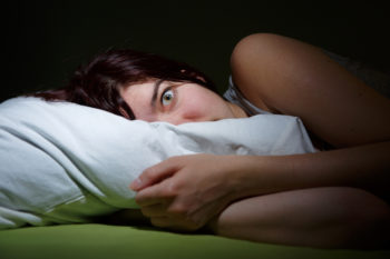 Nightmares apparently say a lot about your personality