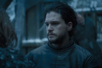 """It looks like we might FINALLY learn who Jon Snow's mom is in this next episode of """"Game of Thrones"""""""