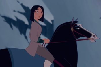 "16 things you never noticed about the Disney classic ""Mulan"""