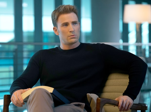 """Chris Evans wants to be in the next """"Spider-Man"""" movie, and let's make this happen, please?!"""