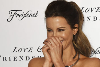 Kate Beckinsale did the worst thing with chocolate we've ever heard of