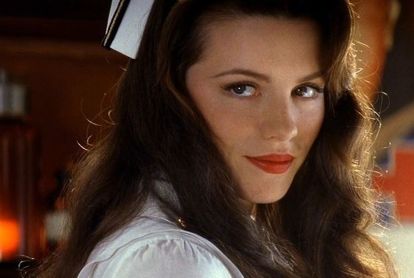 "Kate Beckinsale is speaking out about the bonkers hurtful things Michael Bay said about her during ""Pearl Harbor"""
