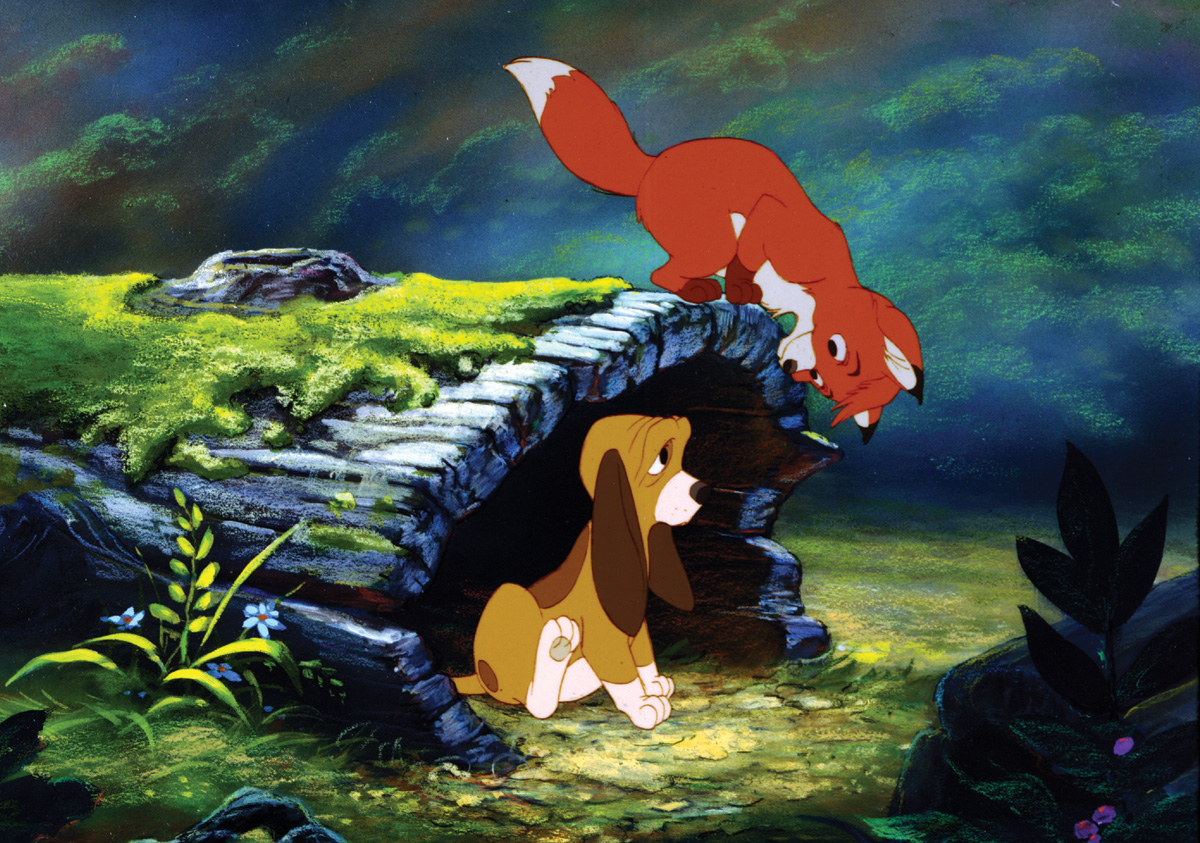 "5 unanswered questions everyone who loves Disney's ""The Fox and the Hound"" still has"