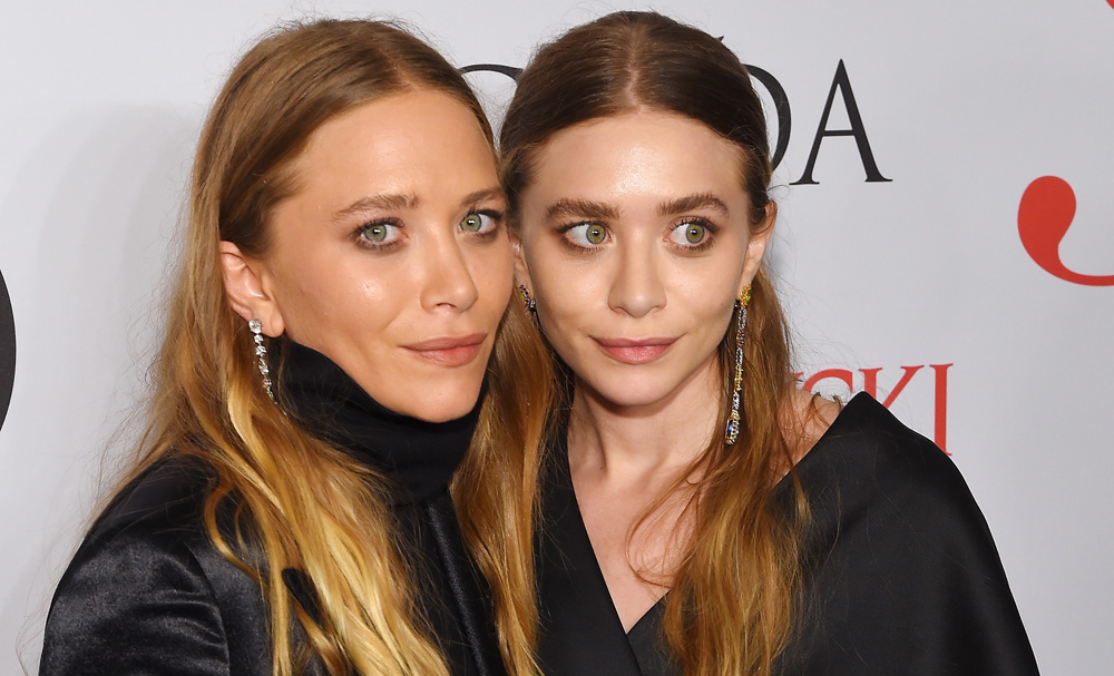 This is the $3 beauty hack Mary-Kate and Ashley swear by