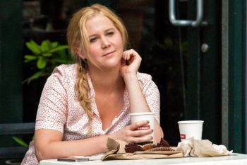 Amy Schumer's vacation pictures are actually very relatable