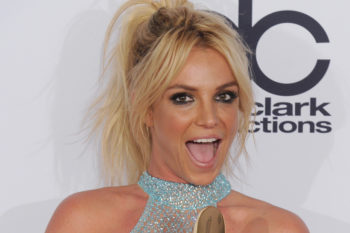 Britney Spears felt like she desperately needed a new haircut, so she went and got one