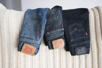 Did you ever wonder why jeans are called jeans? Now we know