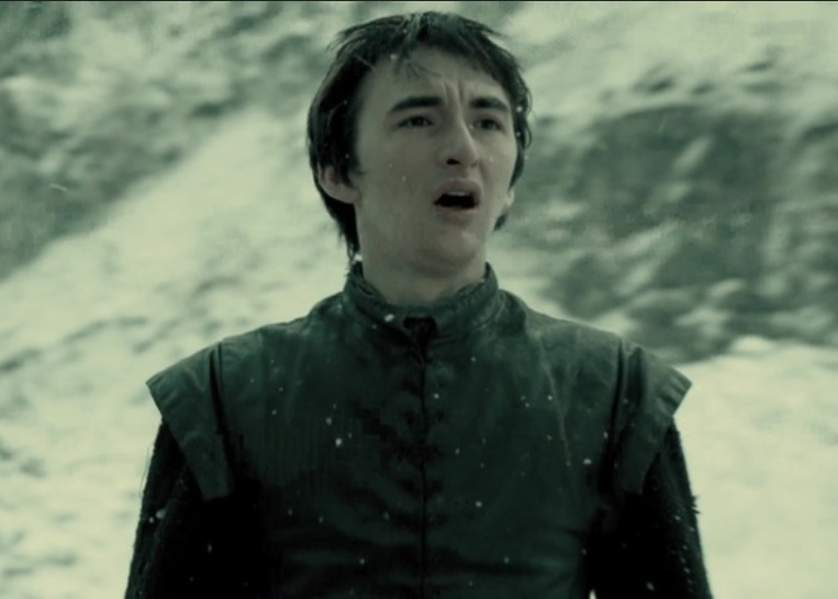 """Here's a break down of ALL the crazy things we saw in Bran's latest vision on """"Game of Thrones"""""""