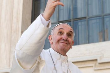 The Pope says beauty vloggers make the world better, and we agree