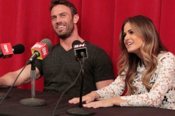 """64 thoughts I had while watching """"The Bachelorette."""" Let's talk about Chad."""