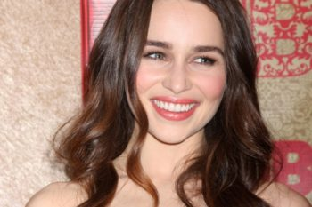 Emilia Clarke wants to play a female James Bond, and we are so down with that