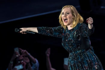 The reason why Adele called out one of her fans at a concert
