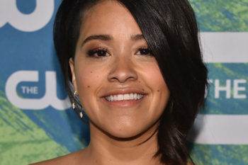 Gina Rodriguez reveals why her new shaved head makes her feel empowered