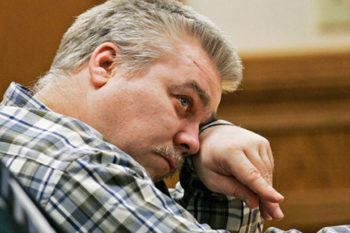 "This news about ""Making a Murderer's"" Steven Avery appeal is bumming us out"