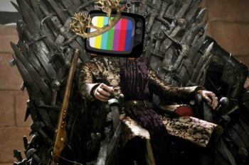"In defense of canceling plans to watch ""Game of Thrones"" instead"