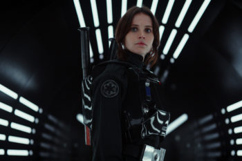 "So, Disney ordered some reshoots for ""Rogue One"" and here's why"