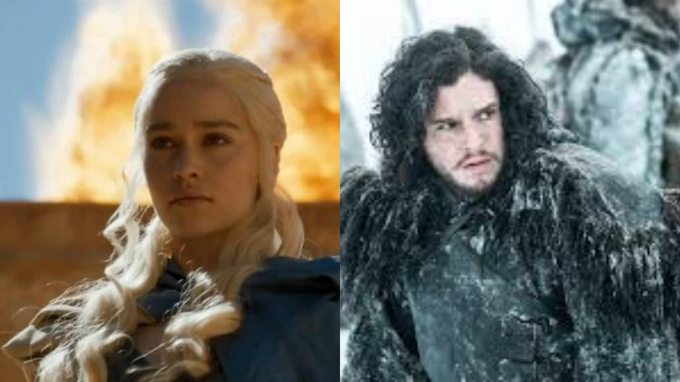 "We don't want this ""Game of Thrones"" theory about the finale to be true!"