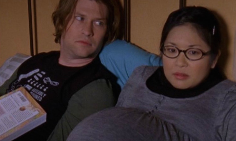 11 things you probably didn't know about being pregnant