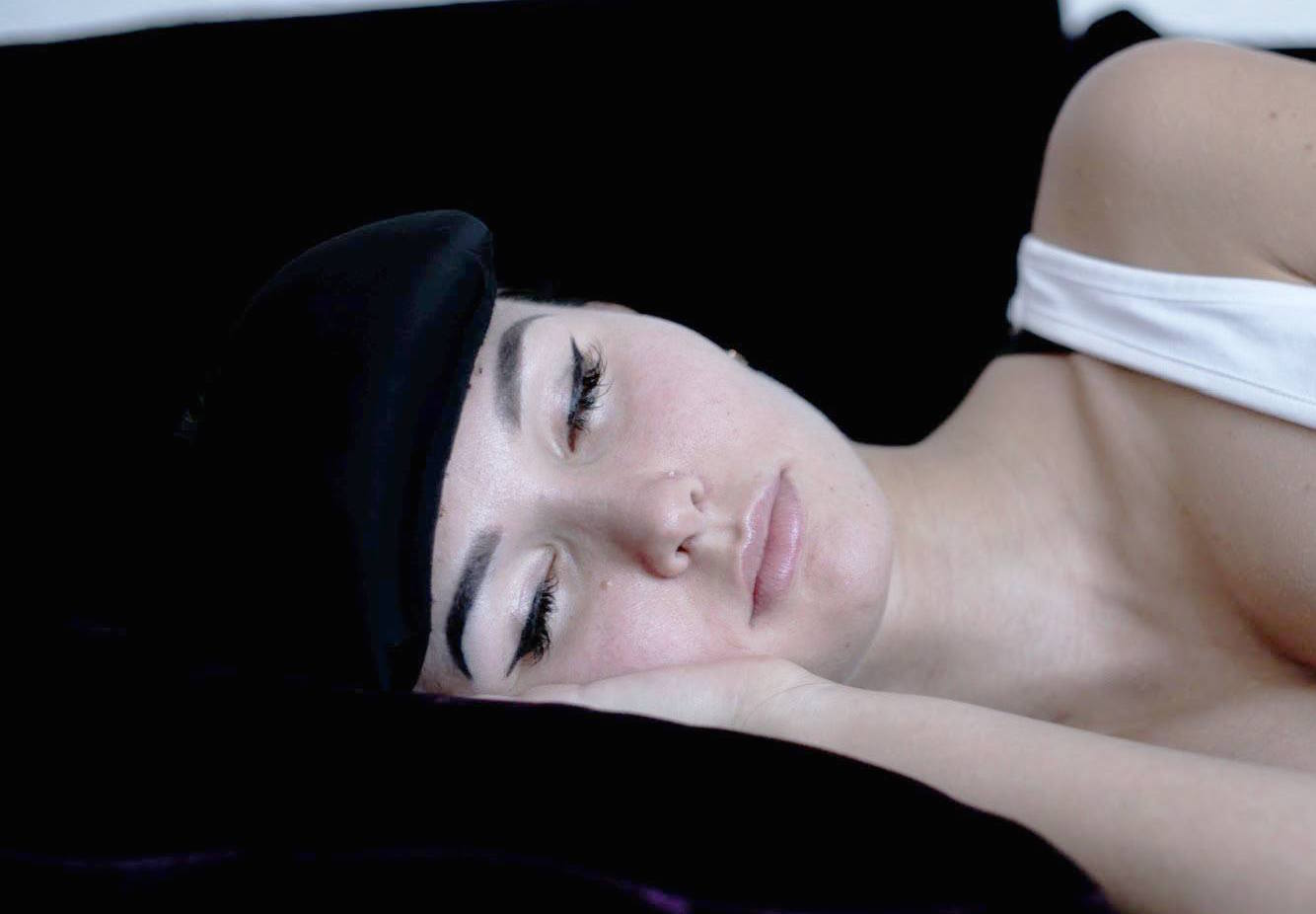 Today in crazy cool: You can use this headband to control your dreams