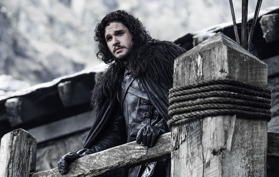 """Could the Wall on """"Game of Thrones"""" ~actually~ fall down?"""
