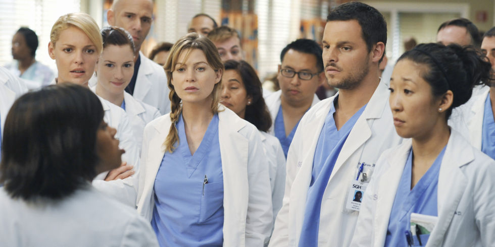 "Your favorite ""Grey's Anatomy"" character is definitely returning to the show next season"