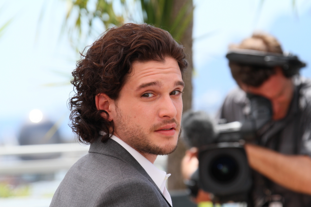 Kit Harington is opening up about how being objectified in Hollywood has impacted him