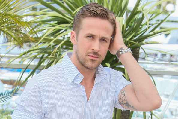 This is perhaps the single best Ryan Gosling quote of all time. We're swooning.