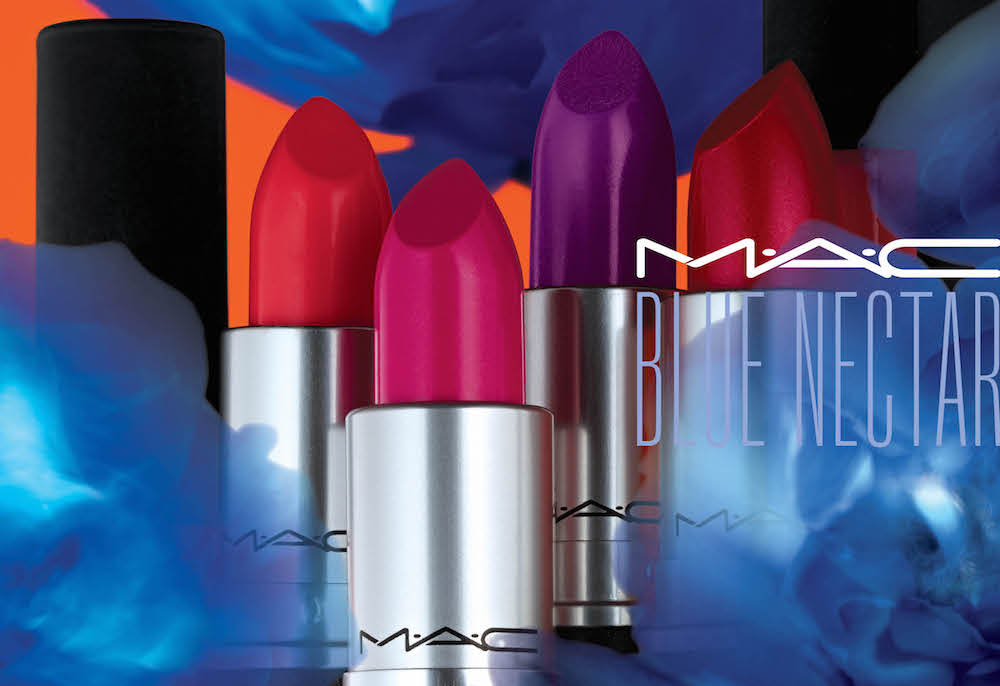 We are losing our minds over MAC Cosmetics' bright and bold new lipstick collection