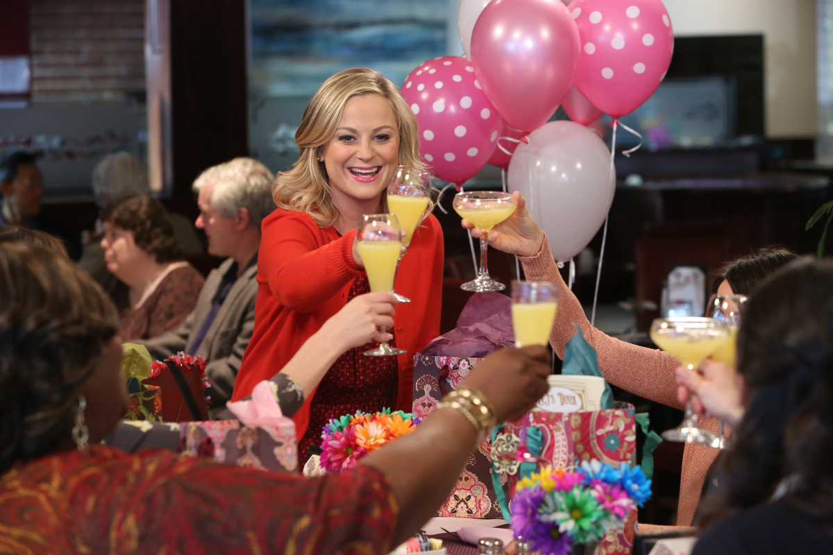 10 major events in a woman's life that deserve a big party