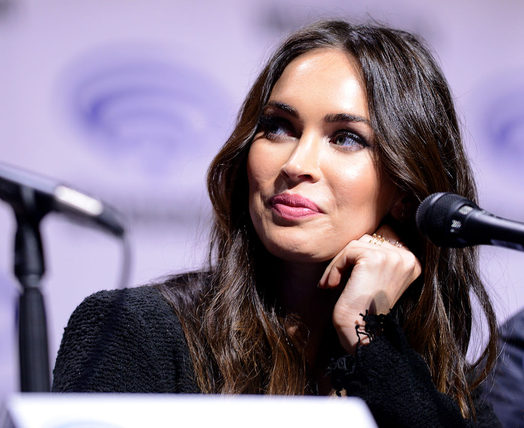 Megan Fox just said something really insightful about women in Hollywood