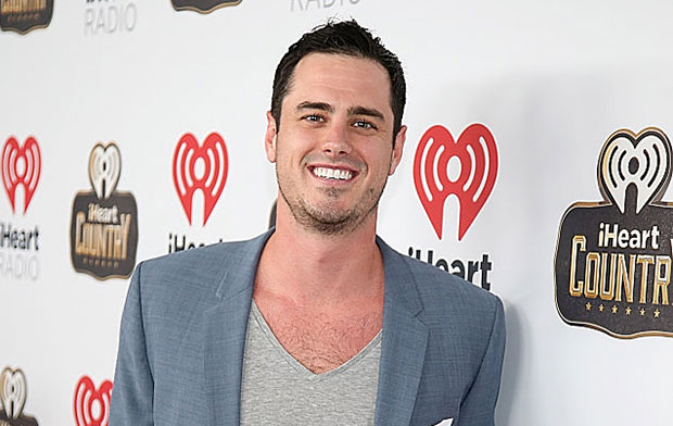 """Ben Higgins has revealed his post-""""Bachelor"""" plans and it's not what you'd expect"""