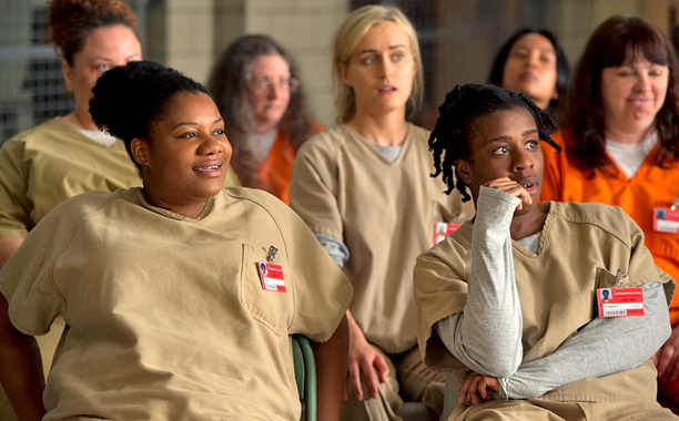 "12 times we totally related to the women on ""Orange is the New Black"""