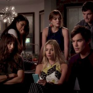 "One of the best ""Pretty Little Liars"" villains is returning for Season 7"