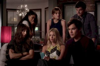 """One of the best """"Pretty Little Liars"""" villains is returning for Season 7"""