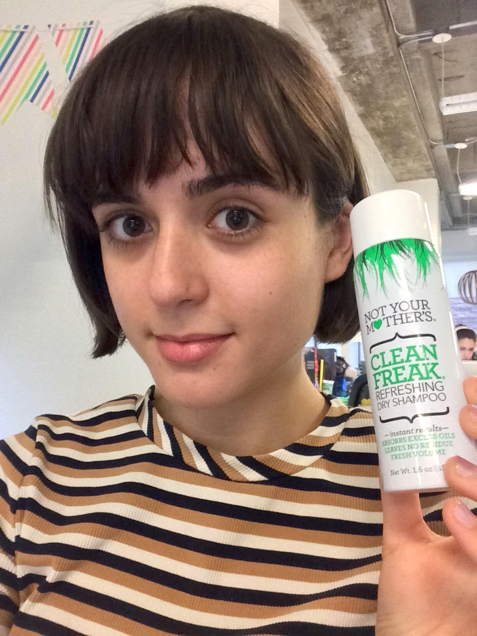 I found the miracle product that makes my dirty hair look clean —and it's only $5