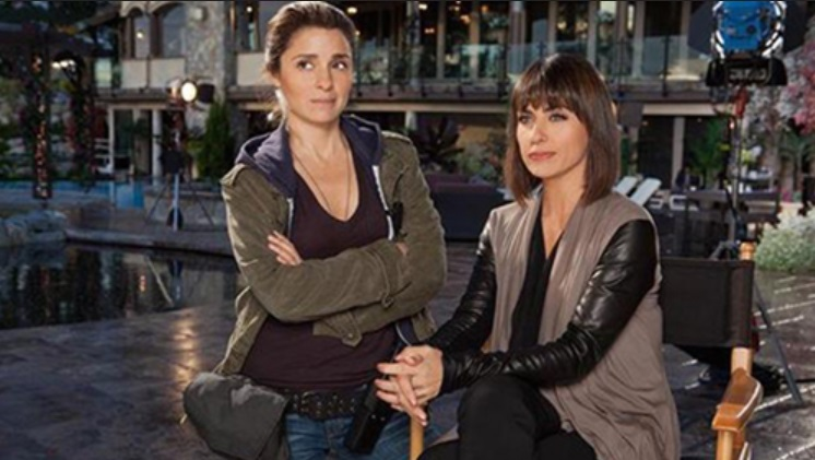 "Here's everything we know about ""UnREAL"" Season 2"