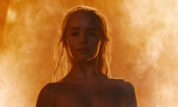 Emilia Clarke just explained how the roles she's chosen have led to intense fan backlash