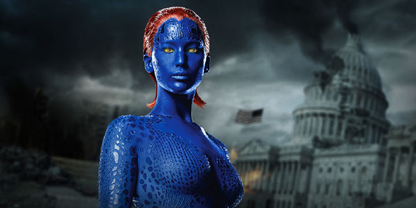 "The ""X-Men"" director wants Mystique (aka Jennifer Lawrence) to get her own movie"