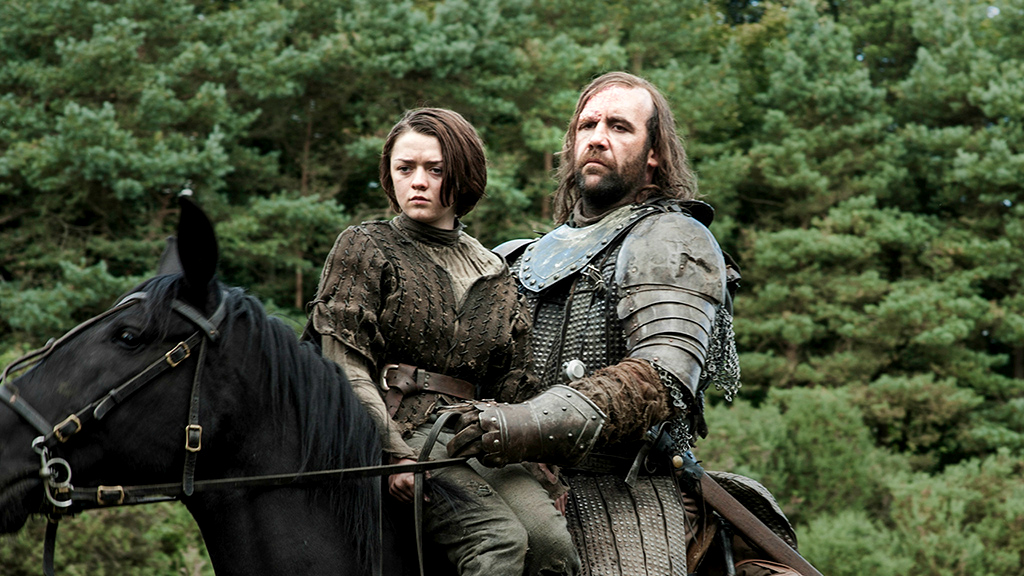 "Another character might be coming back from the dead on ""Game of Thrones"" very soon"