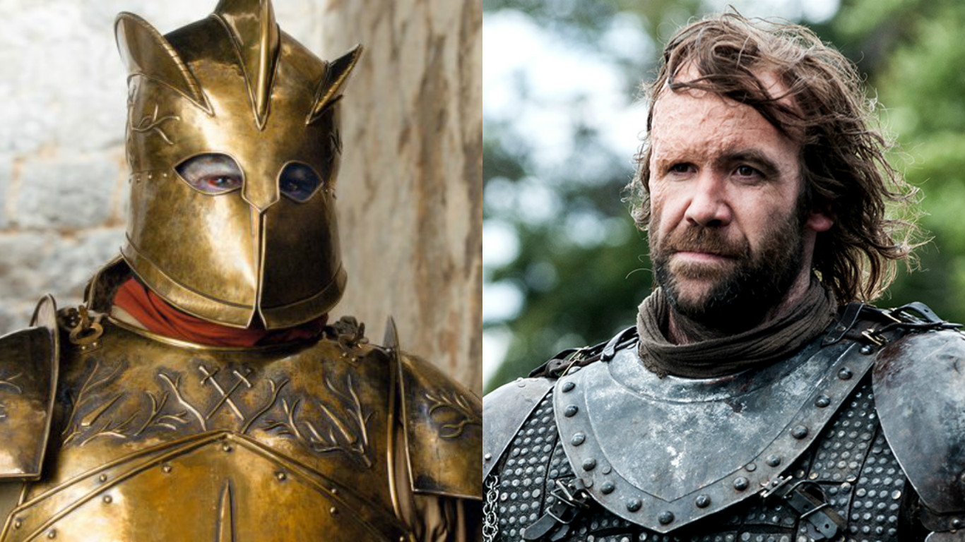 "Is ""Game of Thrones"" gearing up for an epic brother vs. brother showdown?"