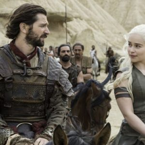 """Here's how """"Game of Thrones"""" has affected the sex lives of the British"""