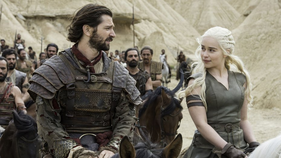 "Here's how ""Game of Thrones"" has affected the sex lives of the British"